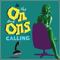 On and Ons Calling Cover
