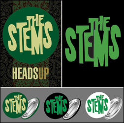 Stems Merch Pack Contents