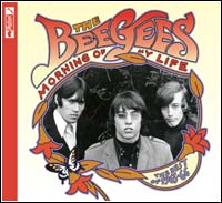 The Bee Gees - Morning of My Life - The Best Of / 1965-66 (CD - $22.00)