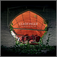 Leadfinger - No Room At The Inn (CD - $22.00)