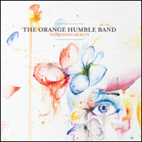 Orange Humble Band - Depressing Beauty (CD)