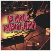 Radio Birdman - Live In Texas (Vinyl LP - $30.00)