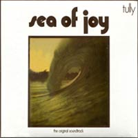 Tully - Sea Of Joy (CD - $22.00)
