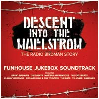 Various Artists - Funhouse Jukebox Soundtrack (CD - $22.00)